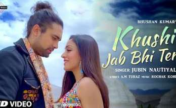 Khushi jab bhi teri song video Netflix plans