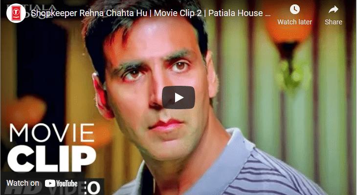 ptiala house movie short clips netflix