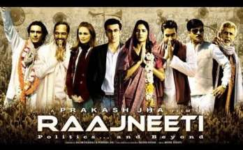 Raajneeti full movie Netflixplans