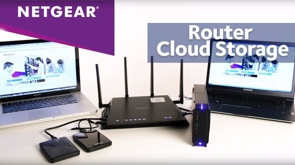 medium resolution of how to setup readycloud storage on netgear nighthawk wireless routers