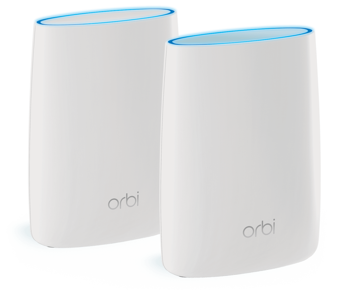 Orbi Home Wi-Fi System RBK50 by Netgear – Review