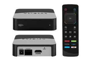 NTV300 | Streaming Players | Connected Entertainment