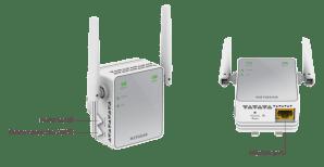 EX2700 | WiFi Range Extenders | Networking | Home | NETGEAR