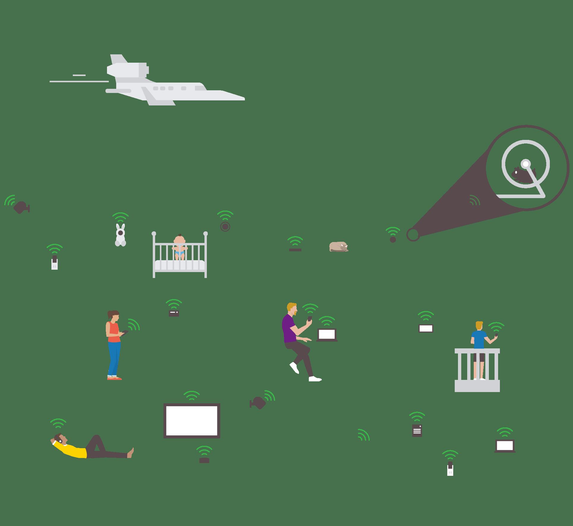 Orbi : un système Wifi pour une connexion de meilleure
