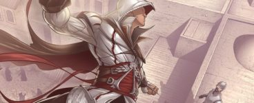 Assassin's Creed Anime