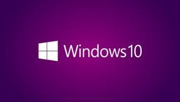 Windows 10 Zaman Tüneli