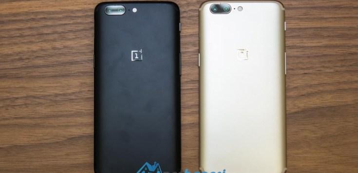 OnePlus 5,