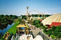 Attractiepark Slagharen - Netherlands Tourism