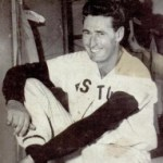 Nethervoice Ted Williams Ball Digest May