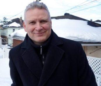 Paul Strikwerda