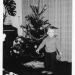 Nethervoice Kerstboom