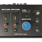 Awesome and Affordable: Solid State Logic's New Audio Interface