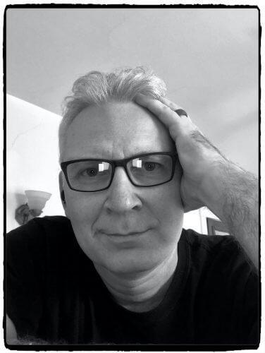 Nethervoice Paul Strikwerda