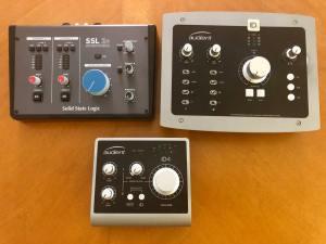 Nethervoice SSL