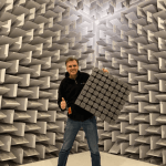 Studiobricks Turns Plastic Bottles Into Acoustic Panels