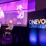 UNDERCOVER AT THE ONE VOICE CONFERENCE
