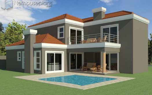 double storey house plans South Africa 3 bedroom double storey house plans with photos south africa free house plans double storey South African Tuscan double storey house plans South Africa 3 Bedrooms Tuscan Home Design Nethouseplans