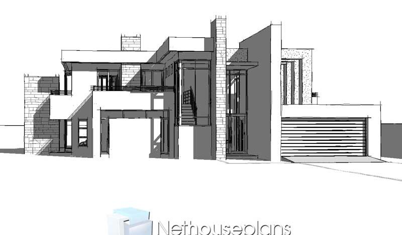 3D modern house plans Modern House Plans South Africa Modern 4 bedroom house plans South Africa 4 bedroom modern house plans with photos moder double storey house plans double storey modern house plans for sale modern 4 bedroom double storey house plans South AFrica modern double storey house plans pdf downloads Modern style house plan, 4 bedroom , double storey floor plans Nethouseplans