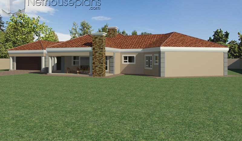 5 Bedroom Single Storey House Plan For Sale [363sqm ...