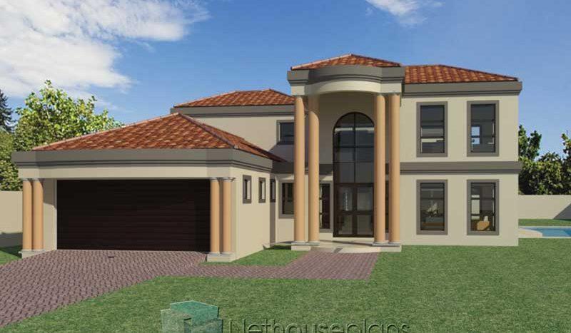 Beautiful 5 Bedroom House Plans With Photos 480sqm Nethouseplansnethouseplans