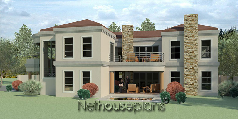 Beautiful House Plan With Photos | House Plans For Sale ...