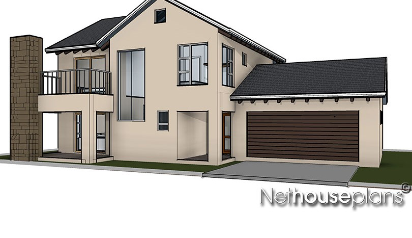 cool house plans 3 bedroom house plan, Net house plans south africa, compact double storey 3 bedroom house plan, Net house plans south africa, house plans south africa, home designs, house designs, architectural designs South Africa nethouseplans.com