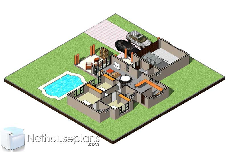 house plans for sale in Limpopo house plans with photos Nethouseplans