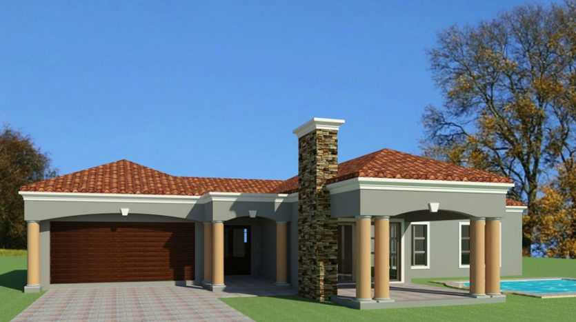 simple 3 bedroom house plan design South Africa 3 bedroom house plans with photos 3 bedroom house plans with images 3d house plans 3d images 3 bedroom 2 bathroom house plans with photos 3d house designs unique 3 bedroom house plans with photos simple 3 bedroom house plans South Africa Nethouseplans