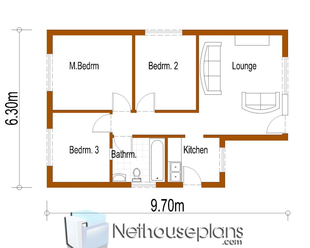 small-cottage-house-plans_Free-house-plans-pdf-doawnloads ...