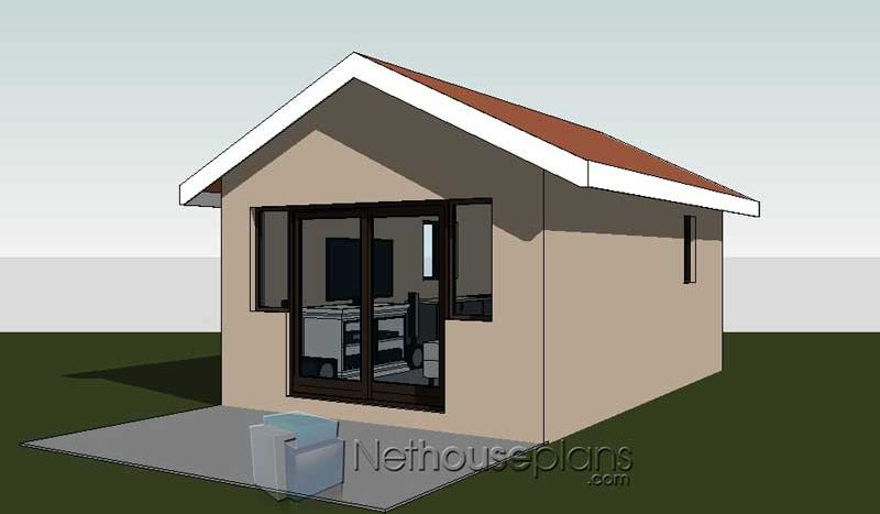 14 Bedroom House Plan PDF South Africa  House Designs