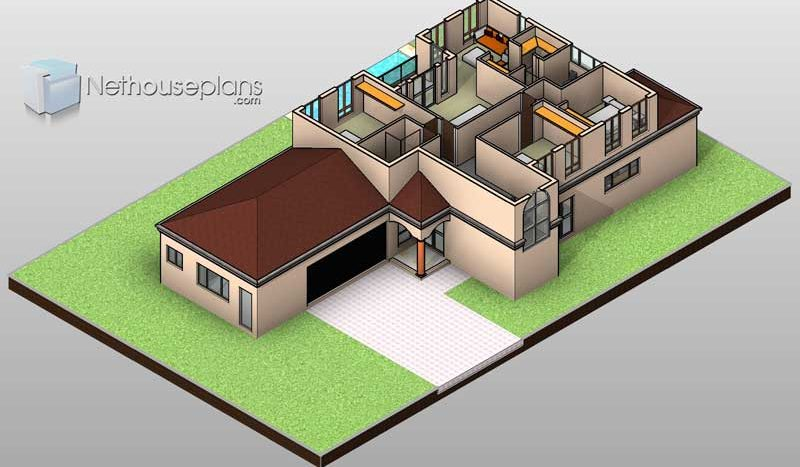 4 bedroom house plans with photos double storey 4 bedroom house plans first floor plan Nethouseplans