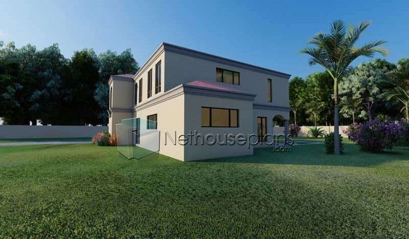 4 room house plans in South Africa 4 room house plans for sale Nethouseplans