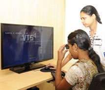 Computer Vision Syndrome | Nethradhama Super Specialty Hospital
