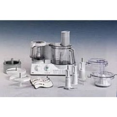 Braun Kitchen Appliances Refinish Countertop Food Processor K700