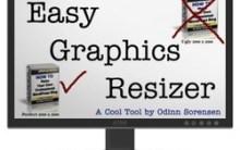 Como aumentar ou diminuir o tamanho de suas imagens online