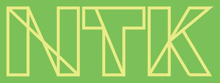 NTKlogogreen