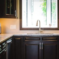 Kitchen Counter Tops White Oak Cabinets Countertops 101 Choosing A Surface Material Netley Millwork