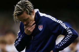 Abby Wambach failed breathe test and arrested- Netmarkers