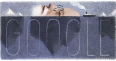 Google doodle-Netmarkers