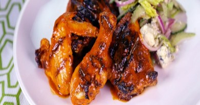 grilled-buffalo-chicken-with-crunchy-celery-Netmarkers