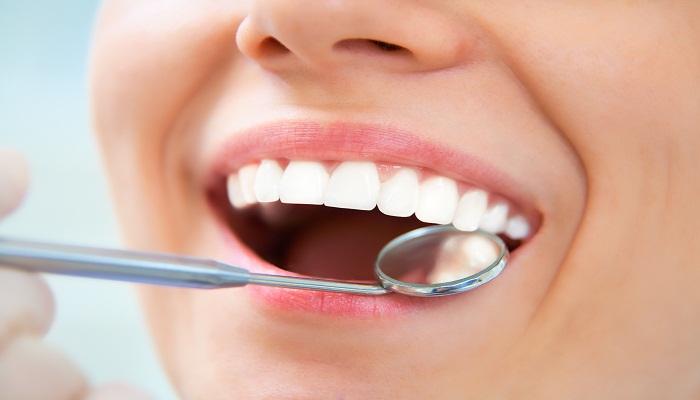 healthy teeth-Netmarkers