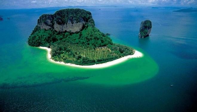 Koh Poda Island, Thailand-Netmarkers