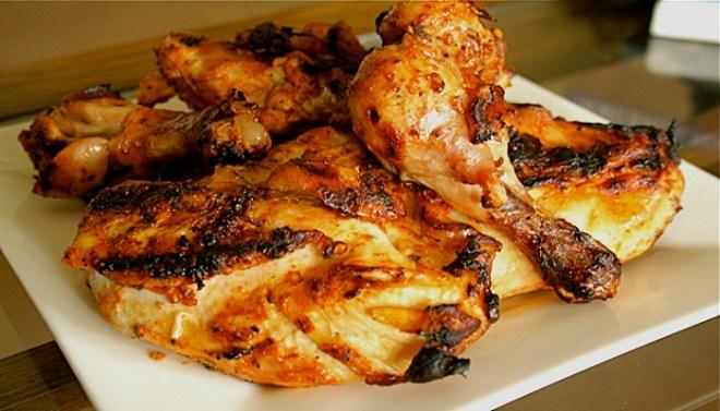 Marinated Chicken Recipe-Netmarkers