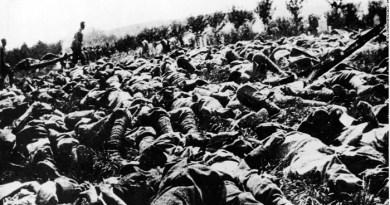 World War I-Netmarkers