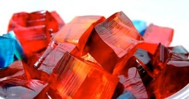 gelatin-Netmarkers