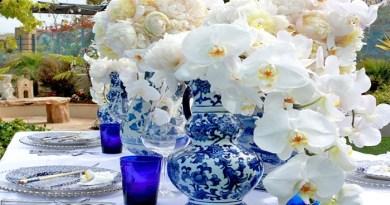 peony wedding decoration-Netmarkers