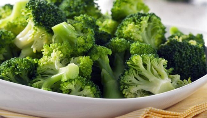 Broccoli prevent cancer-Netmarkers