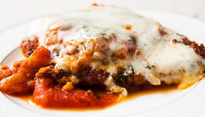 Chicken parm recipe-Netmarkers