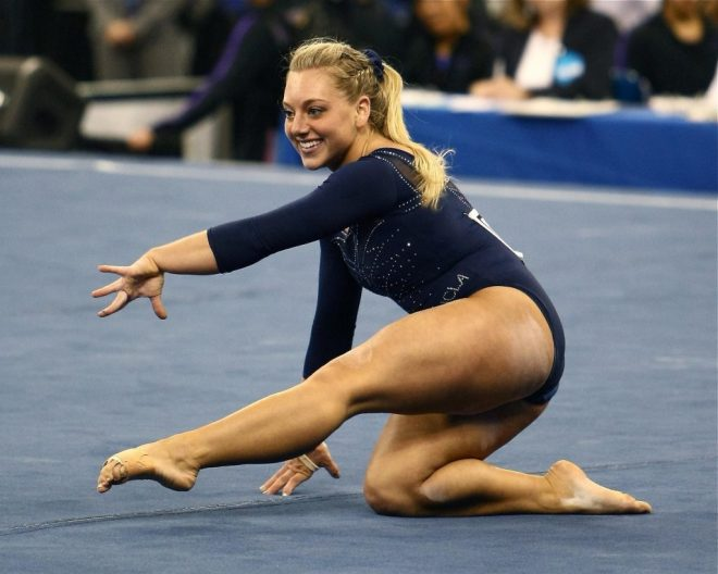 Samantha-Peszek-Feet-what is the women gymnastics team of 2008 doing now in 2016- Netmarkers
