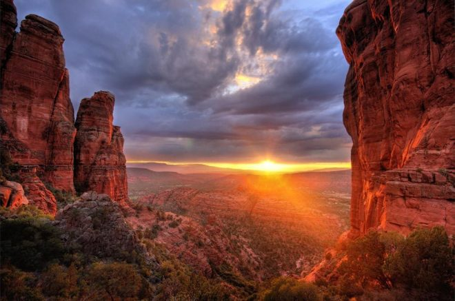 grand-canyon-10 best places to travel in America- Netmarkers
